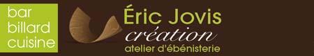 Eric Jovis ébéniste