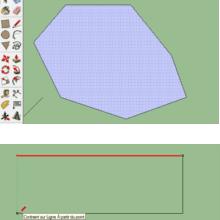 adesione di geometrie