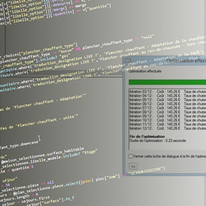 programmation sketchup